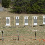 Practice Targets